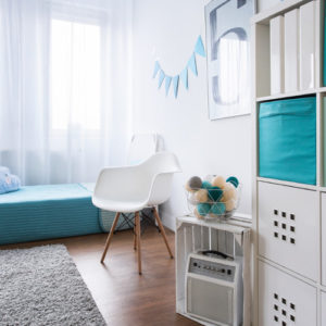 Chauffage électrique chambre, Varma