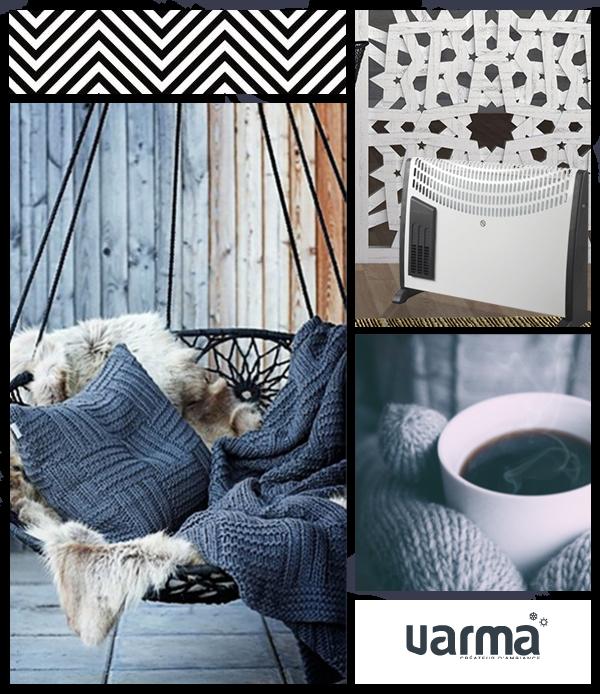 Varma, contact, chauffage électrique
