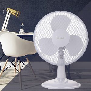 Ventilateur de table, Varma