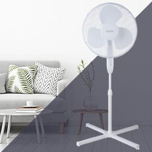 Ventilateur sur pied, Varma
