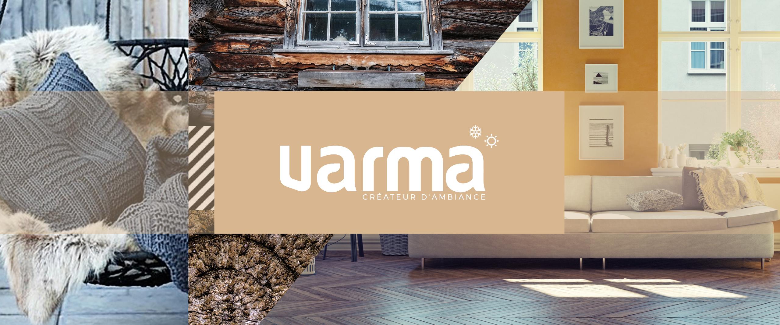 Varma le spécialiste du chauffage électrique et du ventilateur